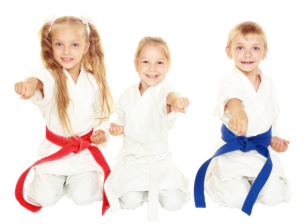 Kids Martial Arts Shrewsbury