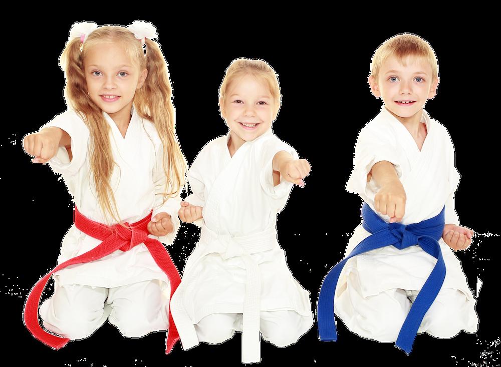 Kids Martial Arts Shrewsbury
