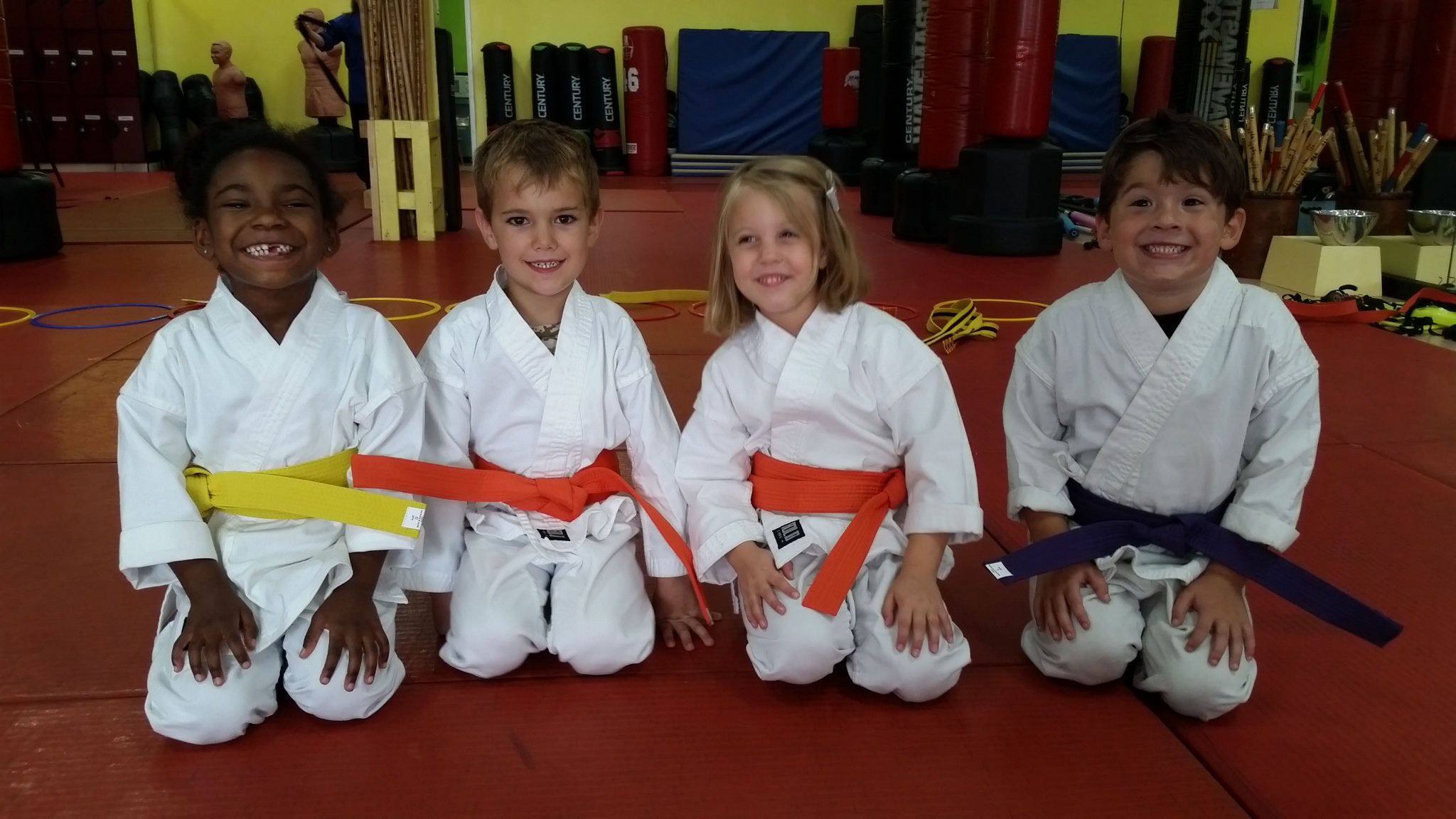 powerkenpo Kids Karate carrollton