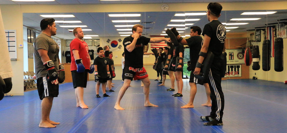 national martial arts muay thai kickboxing poughkeepsie hyde park