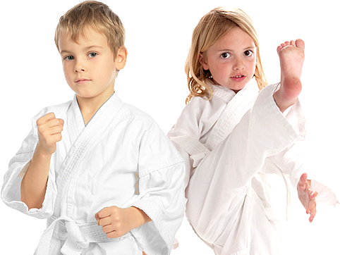 Kids Martial Arts Marlborough