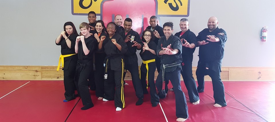 Champions Martial Arts Kids Martial Arts Sewell