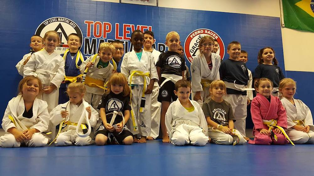 top level martial arts Kids Martial Arts cuyahoga falls