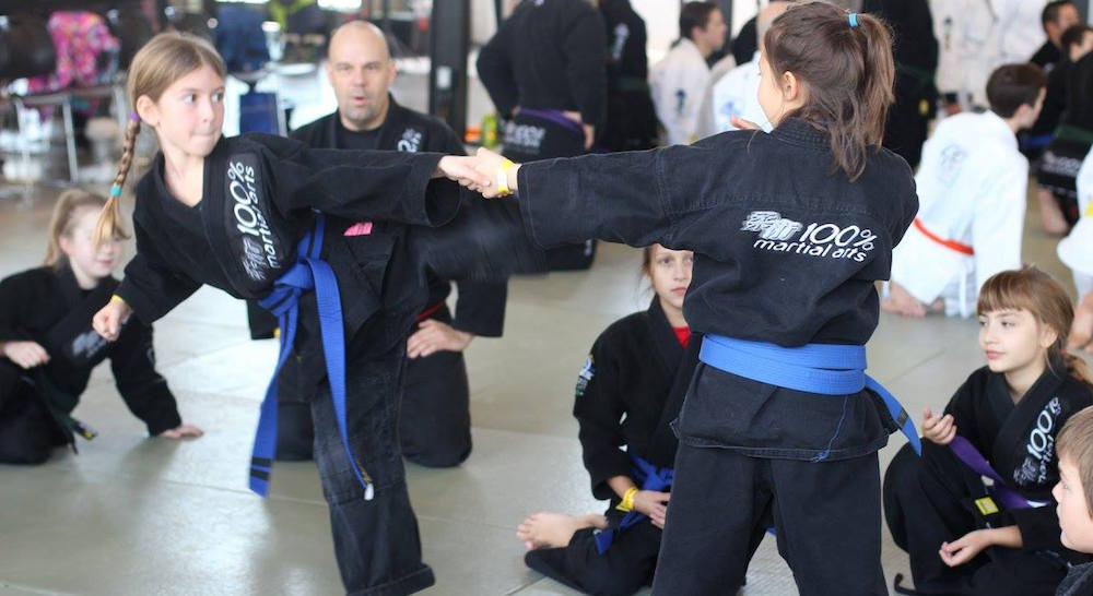 Kids Martial Arts Ottawa