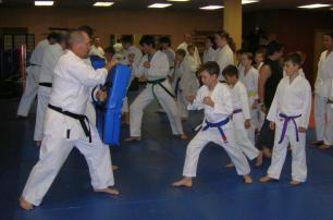 Kids Martial Arts Delaware
