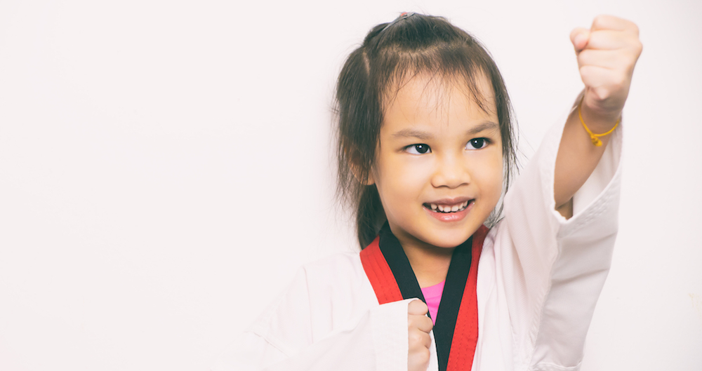 creo fit kids karate peoria