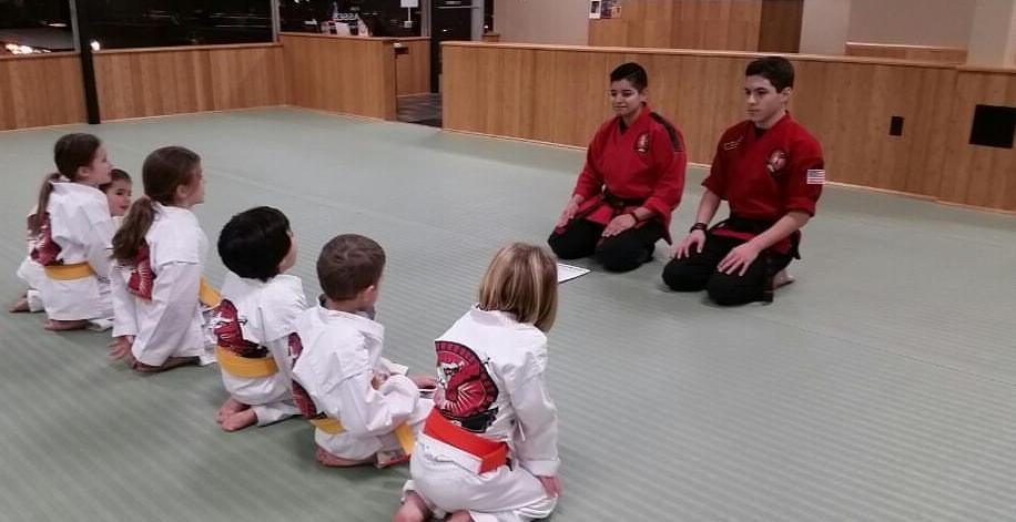 the dojo stamford kids karate and self defense