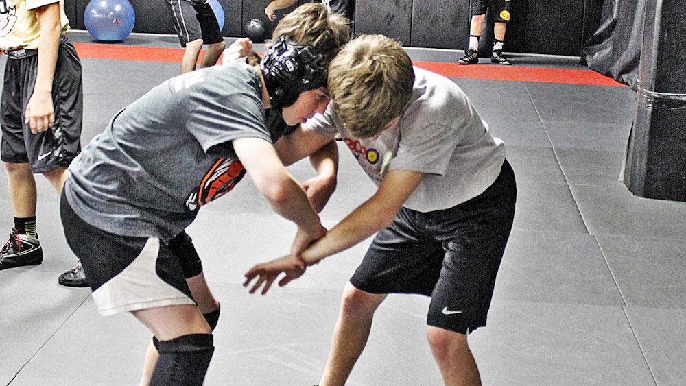 wrights gym krav maga self defense pittsburgh