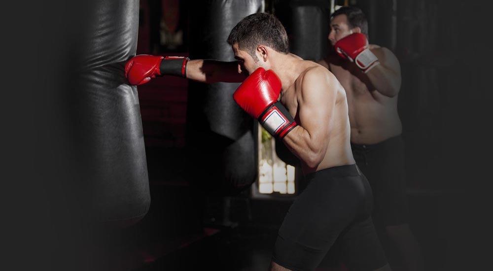 Kickboxing Fitness Langhorne
