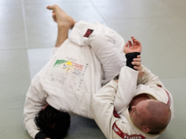 Coffs Harbour Brazilian Jiu Jitsu