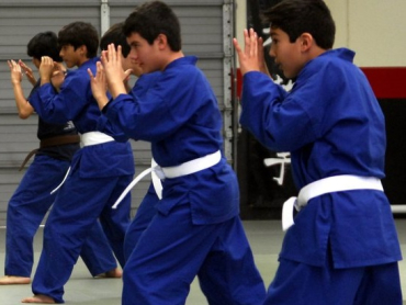 El Paso, Eastside Kids Martial Arts