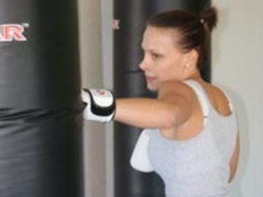 Denver Kickboxing Fitness