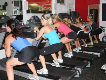 Denver Fitness Boot Camp
