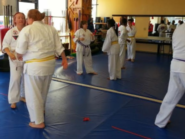 Denver Adult Martial Arts