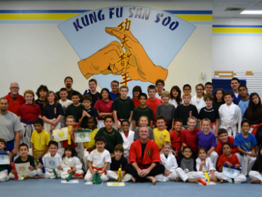 Riverside Kids Martial Arts