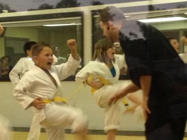 Pinellas Park Kids Martial Arts