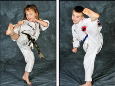 Mercerville Kids Karate