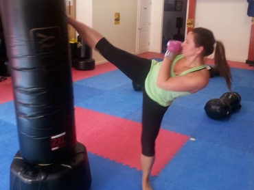 Chicago Kickboxing Fitness
