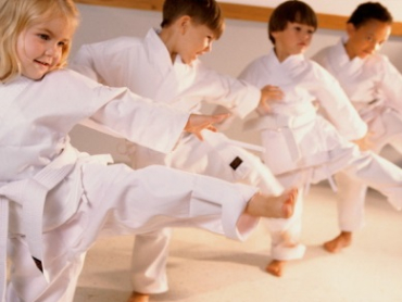 Coffs Harbour Kids Martial Arts