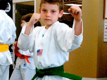 Bradenton Kids Martial Arts