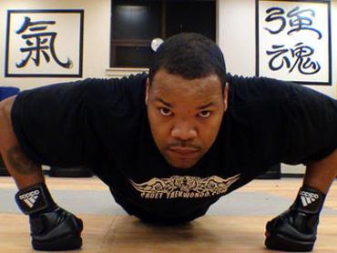 Baltimore Fitness Kickboxing