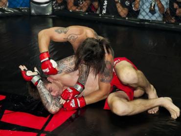 St Clair, Kemps Creek & Hoxton Park Mixed Martial Arts