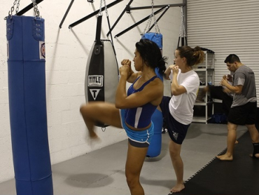 St Clair, Kemps Creek & Hoxton Park Kickboxing