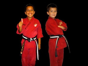 Mississauga Kids Martial Arts