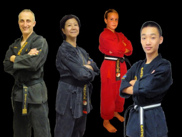 Mississauga Adult Karate