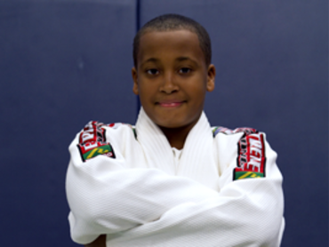 Union Kids Martial Arts