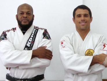 Union Brazilian Jiu Jitsu