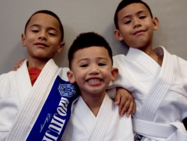 Chicago Kids Martial Arts
