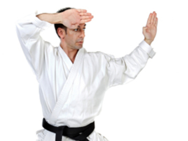 Slough Adult Martial Arts