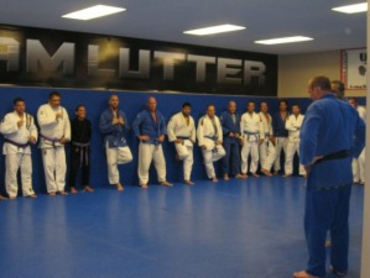 Fort Worth Brazilian Jiu Jitsu