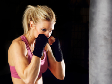 Haverhill Kickboxing