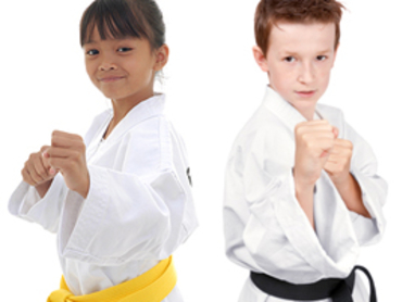Orangeburg Kids Martial Arts