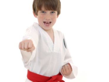 Pelham Kids Martial Arts