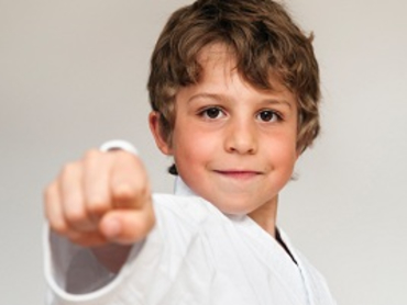 Tomball Kids Martial Arts