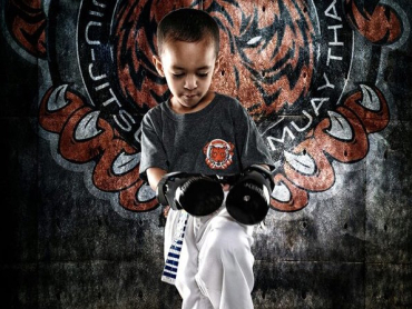Ocean Kids Martial Arts
