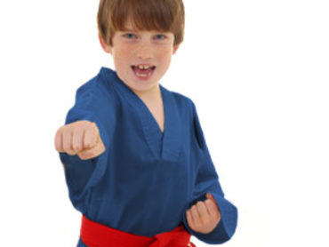 Appleton Kids Martial Arts