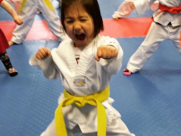 Chicago Kids Karate