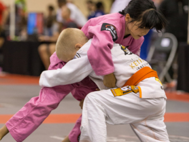 Portland and Beaverton Kids Martial Arts