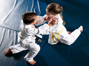 Palm Beach Gardens Kids Martial Arts