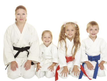 Barrington and Palatine Family Martial Arts