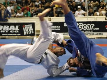 Springfield Brazilian Jiu Jitsu