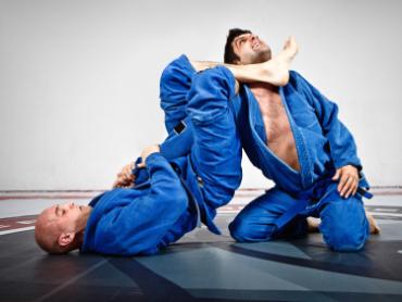 Sewell Brazilian Jiu Jitsu