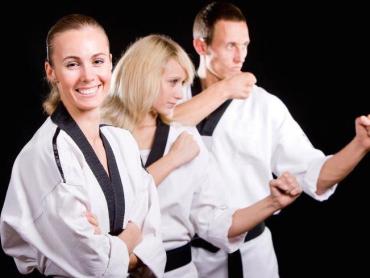 Plano Adult Martial Arts