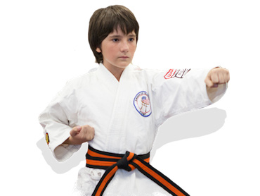 Fullerton and Anaheim Kids Martial Arts
