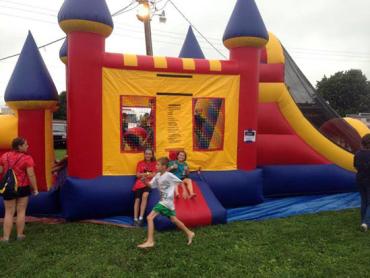 Dover Birthday Parties
