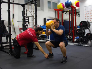 City of London Personal Training